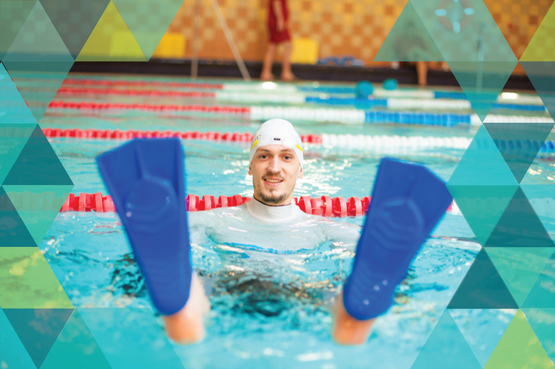 szkoła pływania Smile-Swim