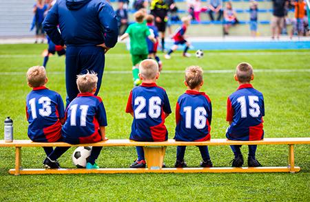 Obóz piłkarski dla dzieci 7-13 lat