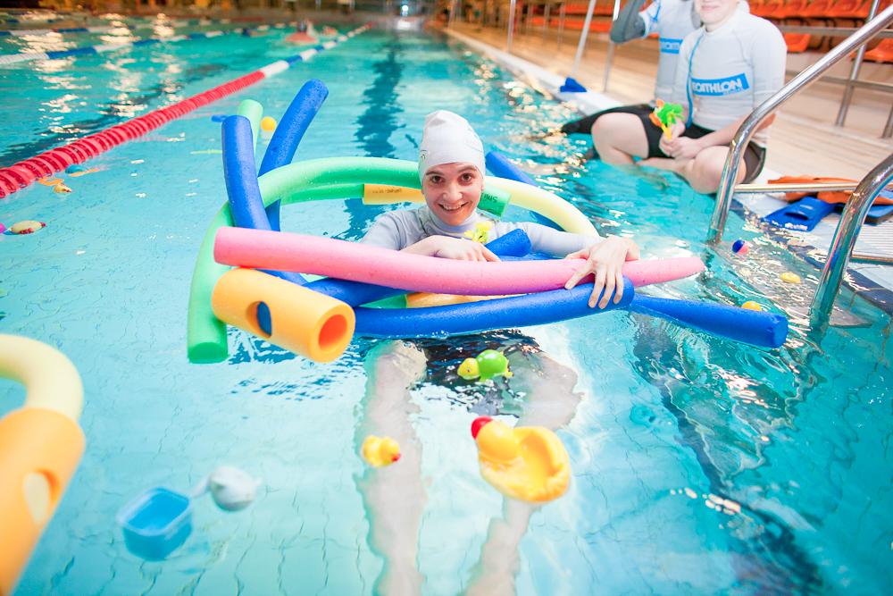 Instruktor pływania Smile-Swim - Alicja