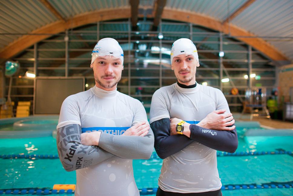 Smile-Swim - najlepsza szkoła pływania w Warszawie