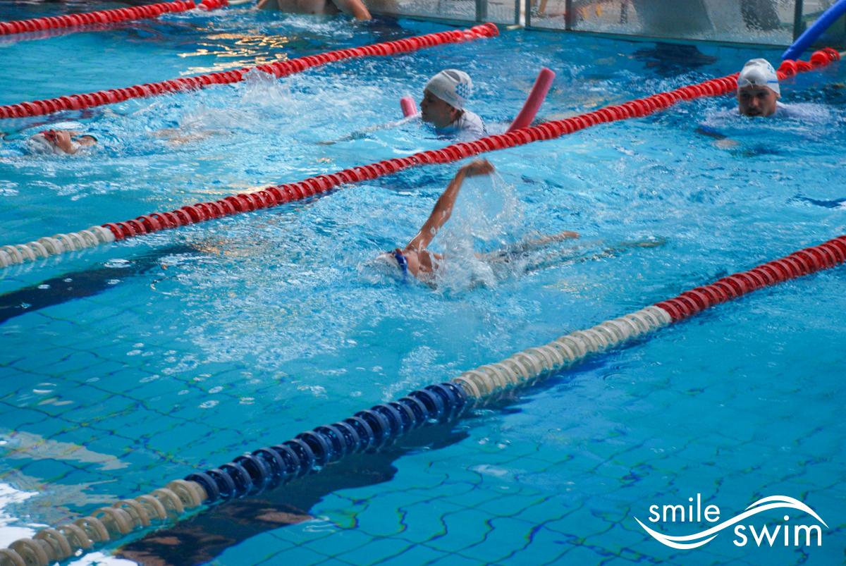 Wyścigi w wodzie