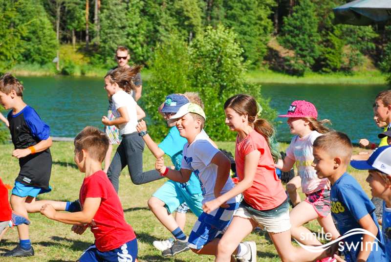Obóz sportowy - wyścigi