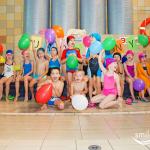 Urodziny na basenie