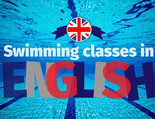 Angielski na basenie?!?