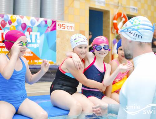 Urodziny na basenie – Michalina