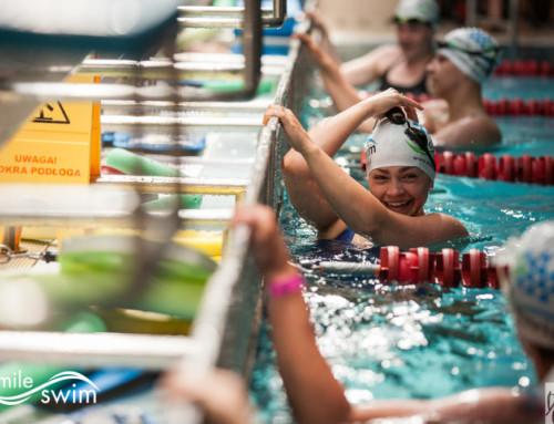Zawody pływackie Smile-Swim 2018