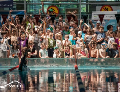 Relacja z III Zawodów Pływackich Smile-Swim