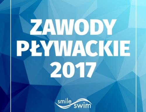 III Zawody Pływackie Smile-Swim 2017