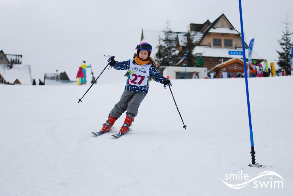 Zawody narciarskie i snowboardowe
