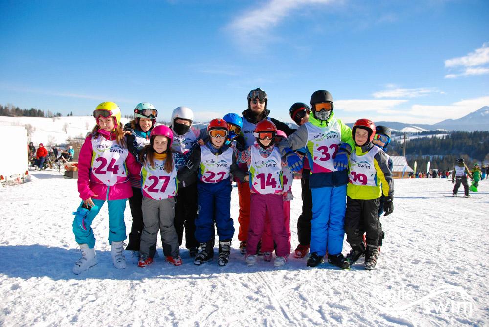 Team narciarski
