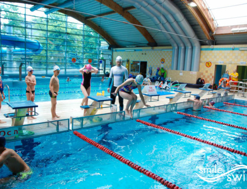 Egzamin na kartę pływacką 2019