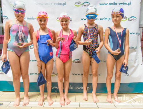 IV Zawody Pływackie