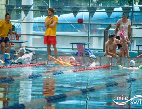 IV Zawody Pływackie Smile-Swim 2018