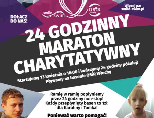 24-godzinny Maraton Charytatywny