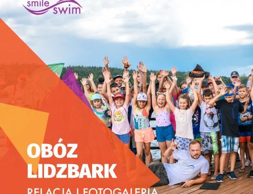 Obóz Lidzbark 2019 – relacja