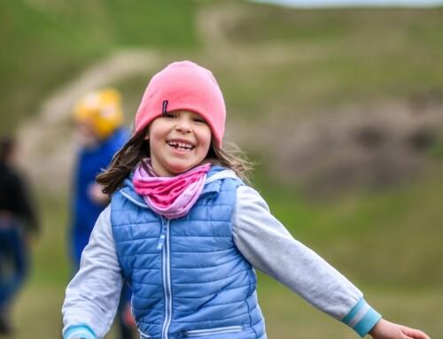 Relacja z zajęć sportowych dla dzieci!